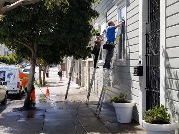 Regularly scheduled maintenance