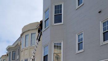insured window washing