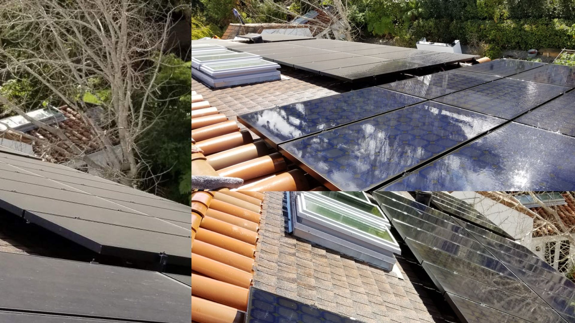 Why Our Tools are Better for Solar Panel Cleaning